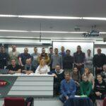 Medijski uposlenici iz četiri zemlje bivše Jugoslavije na obuci u Turskoj, foto: www.ppmedia.rs