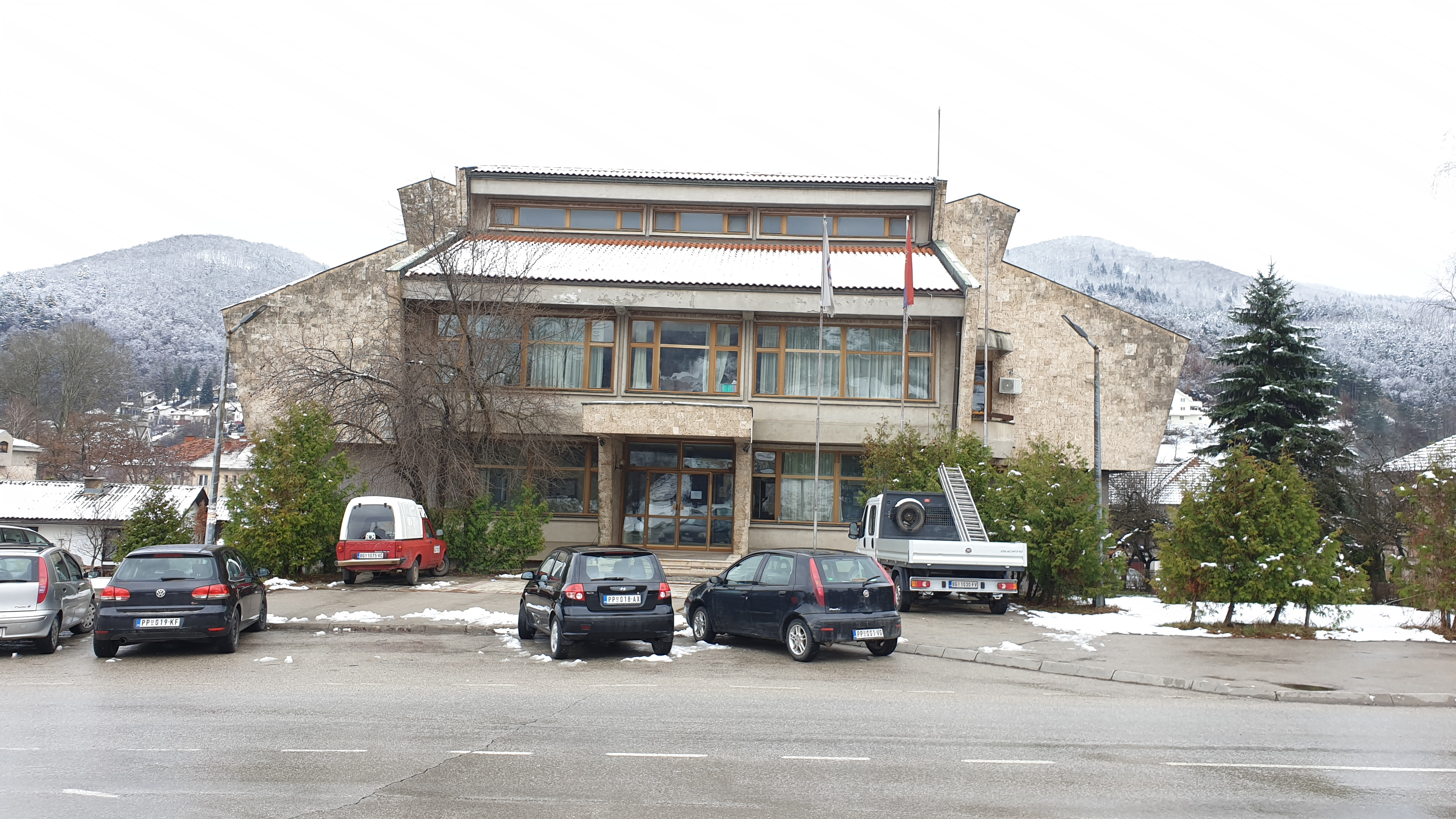 Direktor Elektrodistribucije zadržan u pritvoru