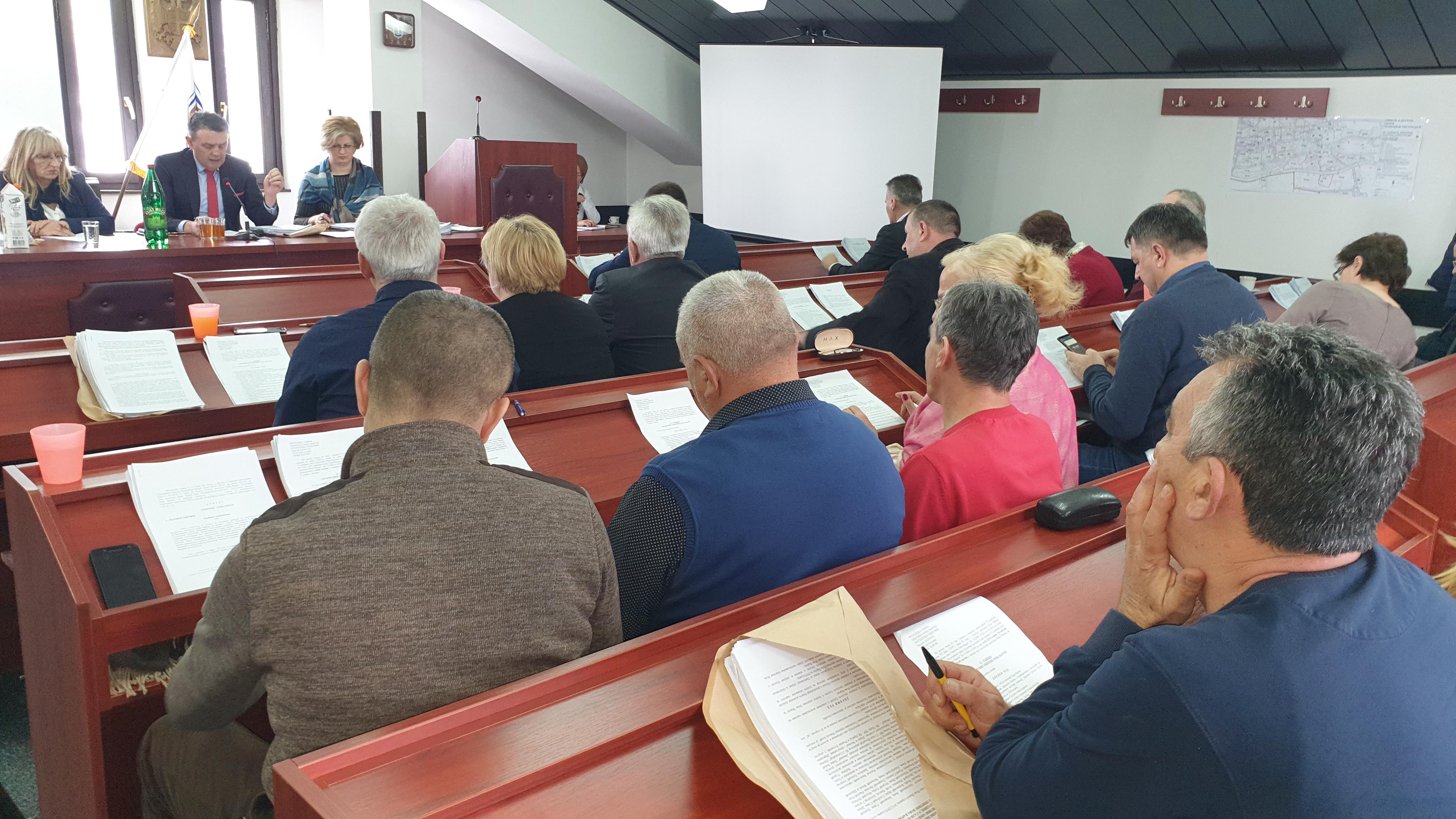 Nikola Jelić: Dosta je svađa i podela, Priboj reper za sve lokalne sredine