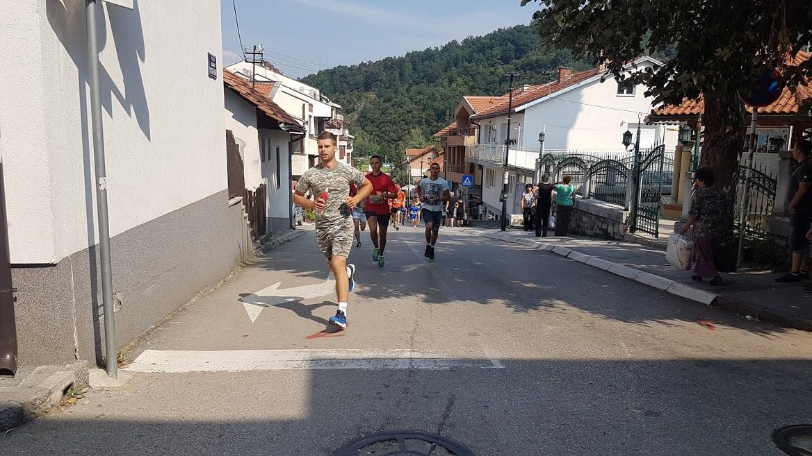 Narednog vikenda Jadovnički ultramaraton