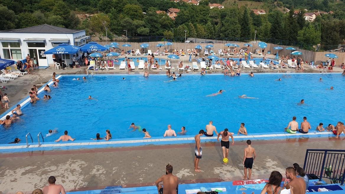 Završena sezona kupanja na gradskim bazenima u Priboju