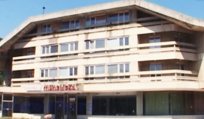 """Država prodaje hotel """"Mileševa"""" u Prijepolju"""