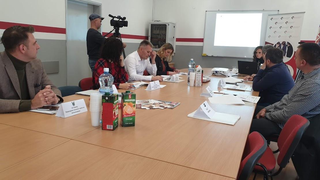 Za tri godine nezaposlenost u Prijepolju, Priboju, Novoj Varoši i Sjenici niža za 13 procenata