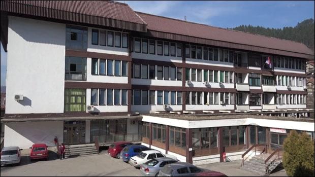 Donacija lokalne samouprave Opštoj bolnici Priboj