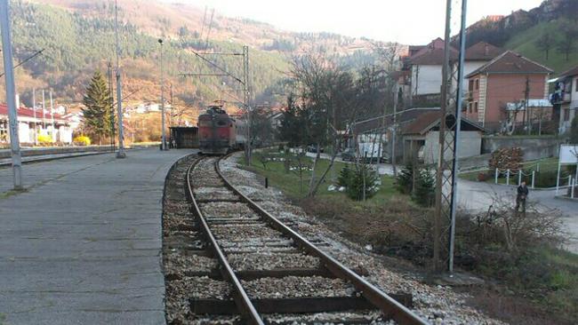 Potpisan ugovor za nastavak modernizacije pruge Beograd-Bar