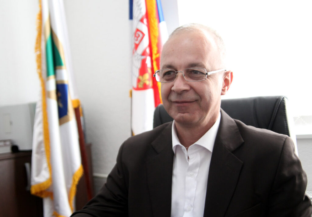 "Fijuljanin na čelu Naučno-obrazovnog centra ""Pešter"" - PPmedia"
